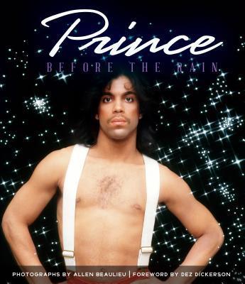 Prince: Before the Rain