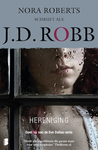 Hereniging by J.D. Robb
