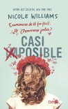 Casi imposible by Nicole  Williams