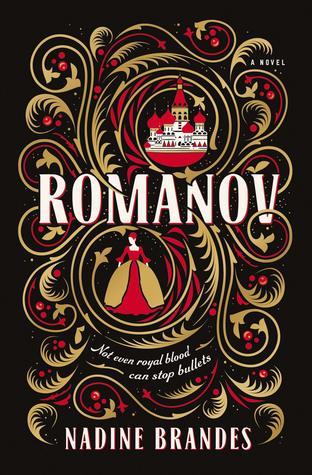 Image result for romanov nadine brandes