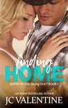 Finding Home (Roped by the Cowboy, 1)