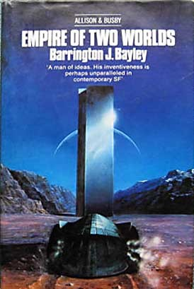 empire of two worlds bayley barrington j