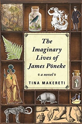 The Imaginery Lives of James Pōneke