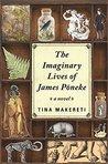 The Imaginary Lives Of James Poneke by Tina Makereti