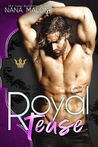 Royal Tease (Royals United #1)