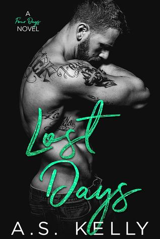 Lost Days (Four Days #4)
