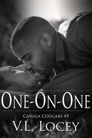 One-On-One (Cayuga Cougars #5)