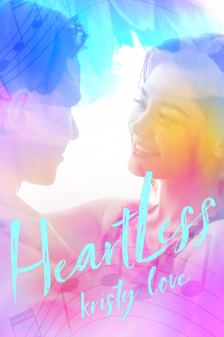 HeartLess-Kristy-Love