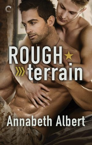 Rough Terrain (Out of Uniform, #7)