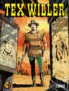 Tex Willer n. 0: Il numero zero