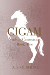 Cigam by A.S. Olsoune