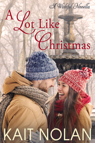 A Lot Like Christmas (Wishful Romance, #11)