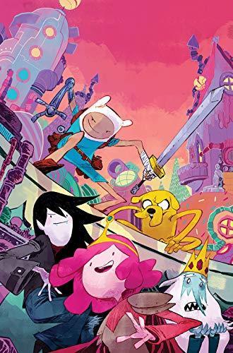 Adventure Time Season 11 #1