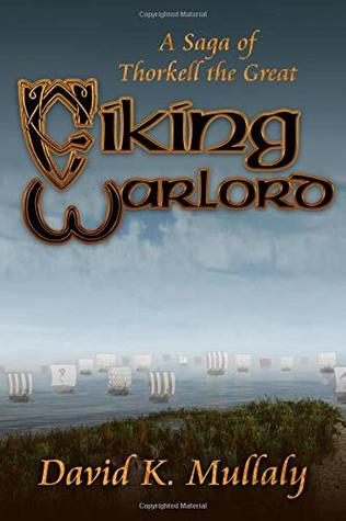 Melisende's Library: Review: Viking Warlord - A Saga of