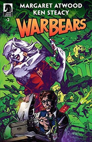 War Bears #2