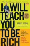 I Will Teach You ...