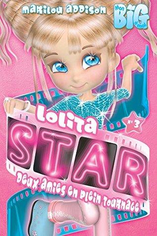 Lolita Star - Deux amies en plein tournage