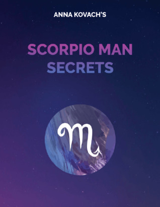 how to deal with a scorpio man in a relationship