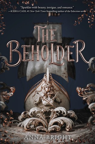 Image result for the beholder by anna bright