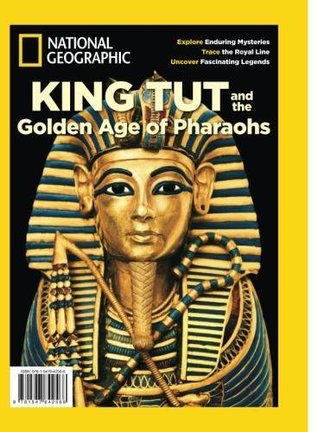National Geographic King Tut and the Golden Age of the Pharaohs