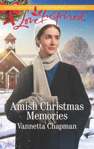 Amish Christmas Memories (Indiana Amish Brides #2)