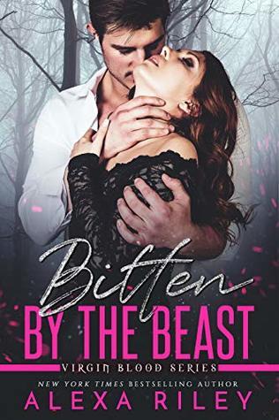 Bitten by the Beast by Alexa Riley