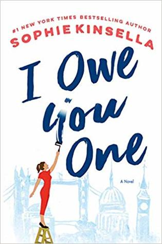 Image result for i owe you one