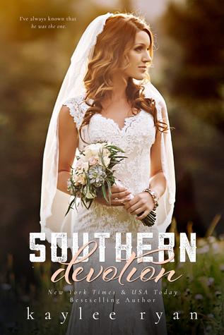 Southern Devotion (Southern Heart #4 Novella)