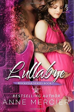 Lullabye (Rockstar) (Volume 7)