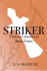 Striker (Nyrïach Book, #3)