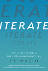 Iterate by Ed Muzio