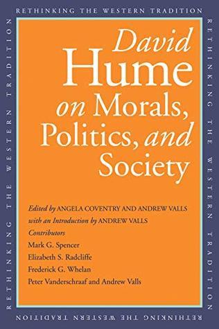 David Hume on Morals, Politics, and Society