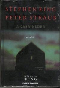 A Casa Negra (Black House, #1)