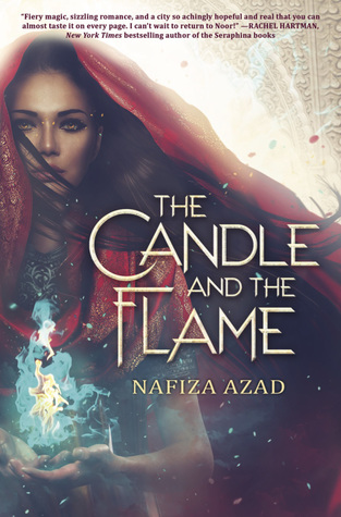 Image result for the candle and the flame