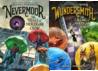 Nevermoor (2 Book Series)