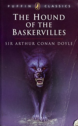 The Hound of the Baskerville [Literature Classics Series]