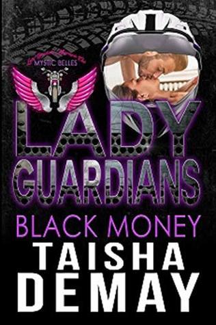 Lady Guardians: Black Money