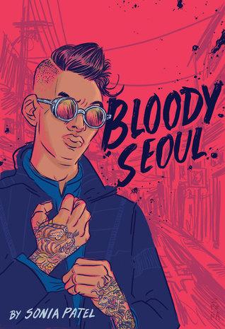 Bloody Seoul