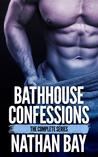 Bathhouse Confessions: Gay Erotica Bundle