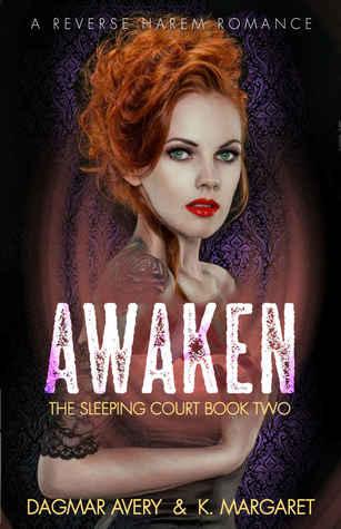 Awaken by Dagmar Avery