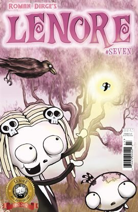 Lenore #7 (Vol. 2): King For A Day!
