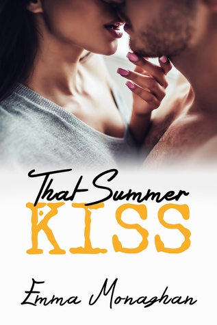 That Summer Kiss