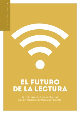 El futuro de la lectura