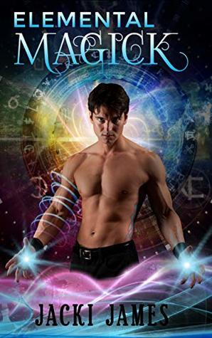 Elemental Magick (The Donovan Coven #1)