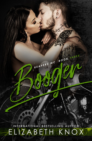 Booger (Reapers MC #3)