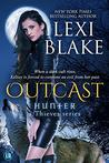 Outcast (Hunter, #4; Thieves, #9)