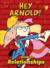 Nickelodeon Hey Arnold! Guide To Relationships by Stacey Grant
