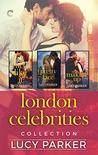 London Celebrities Collection (London Celebrities, #1-3)