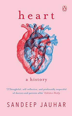 Image result for book heart a history