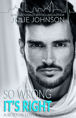 So Wrong It's Right (Boston Love, #5)